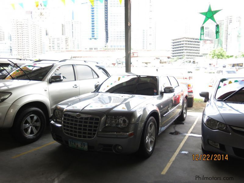 Used Chrysler 300 C for sale in Pasig City