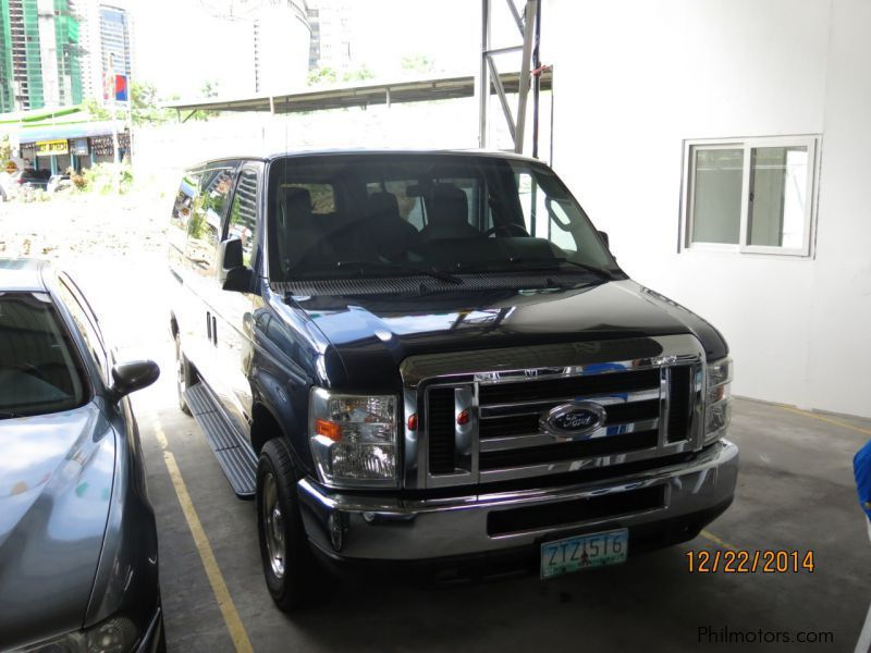 Used Ford E150 for sale in Pasig City