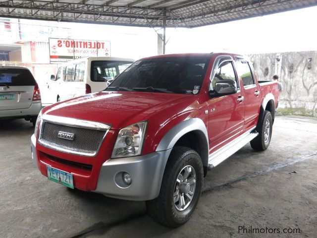Used Isuzu D-Max  for sale in Batangas