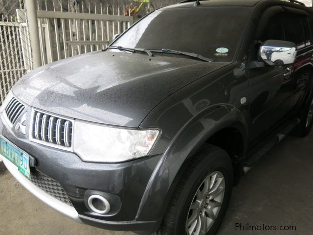 Used Mitsubishi Montero Sport for sale in Batangas