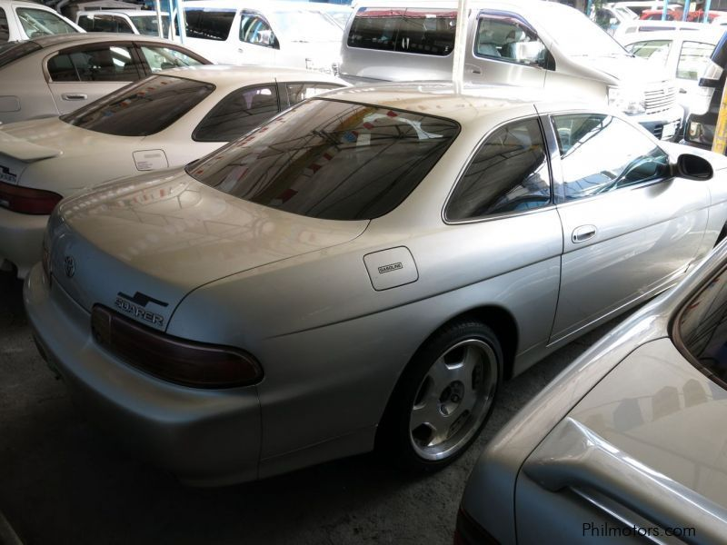 Used Toyota Soarer for sale in Quezon City