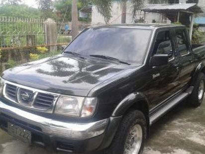 Used Nissan Frontier for sale in Bulacan