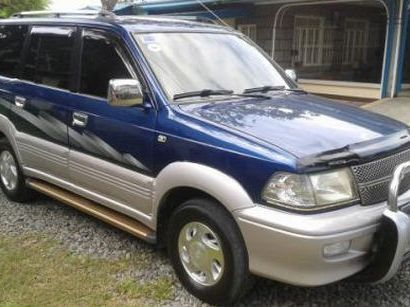 Used Toyota Revo for sale in Bulacan