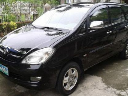 Used Toyota Innova for sale in Bulacan