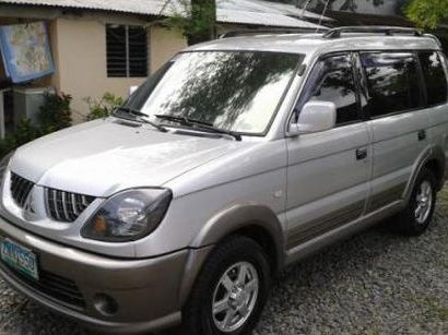 Used Mitsubishi Adventure for sale in Bulacan