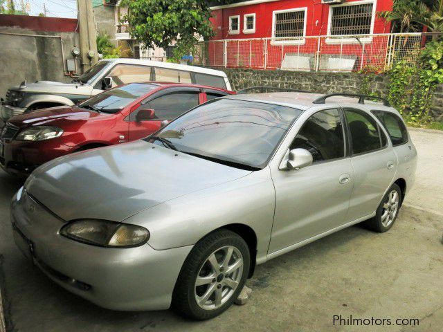 Used Hyundai Mantra Sports Wagon for sale in Cavite