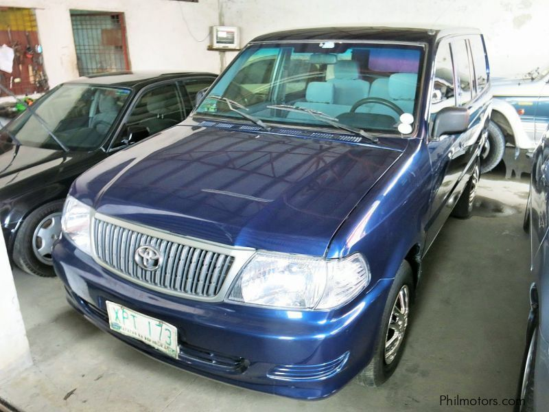Pre-owned Toyota Revo GL for sale in Cavite