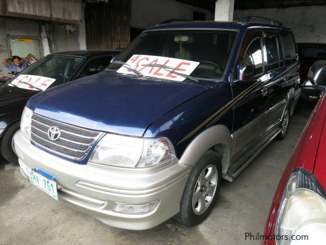 Pre-owned Toyota Revo for sale in Cavite