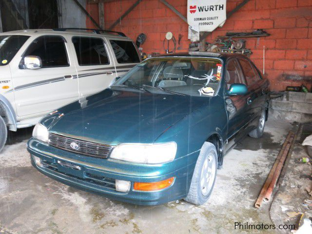 Used Toyota Corona for sale in Cavite