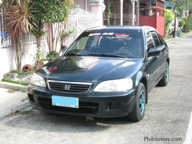 Pre-owned Honda City Type Z for sale in Cavite