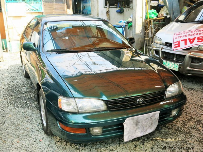 Used Toyota Corona for sale in Pasig City