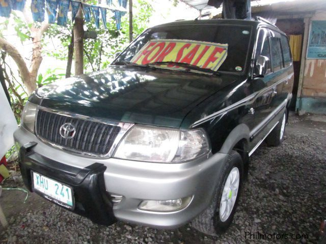 Used Toyota revo GSX for sale in Cavite