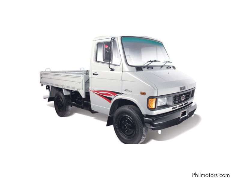 New Tata SFC407 truck for sale in Cavite