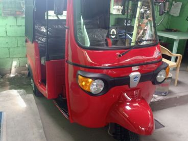 Pre-owned Piaggio Ape Auto DX (euro 4) for sale in
