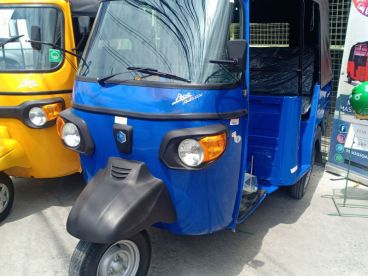 Pre-owned Piaggio Ape City FI (euro 4) for sale in