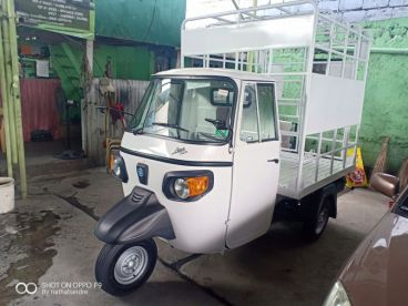 Pre-owned Piaggio Ape xtra for sale in