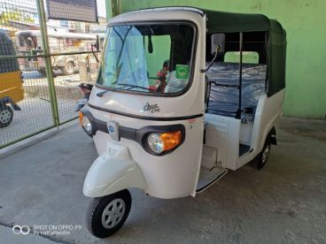 Pre-owned Piaggio Ape for sale in
