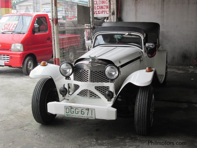 Used Jaguar Jeep Type for sale in Cavite