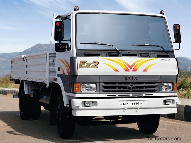 New Tata LPT1116 truck for sale in Cavite