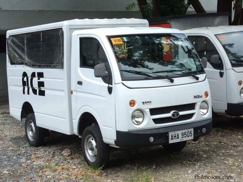 Used Tata ACE for sale in
