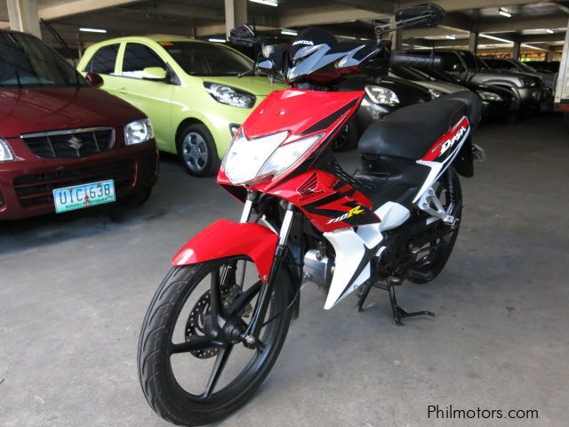 Used Honda Dash 110 for sale in Makati City