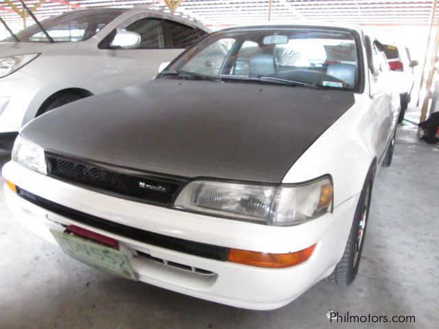 Used Toyota corolla xl for sale