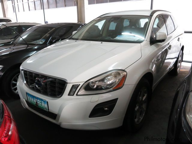 Used Volvo XC60 T5 for sale in Makati City