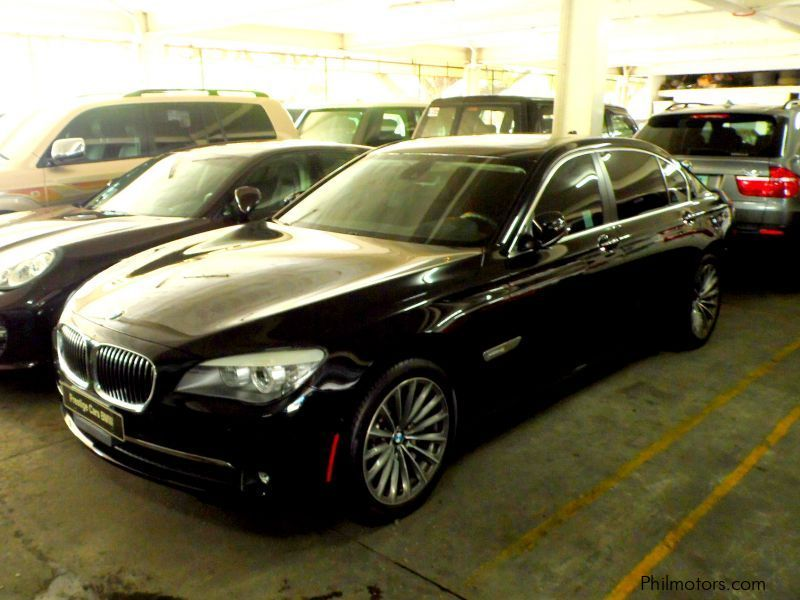 Used BMW 750 Li for sale