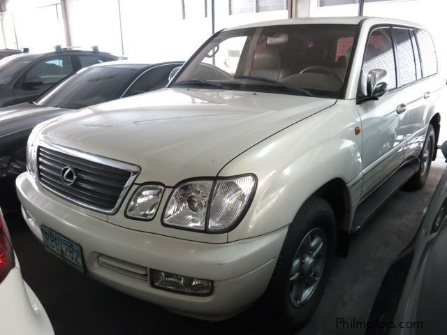 Used Toyota Land Cruiser for sale in Makati City