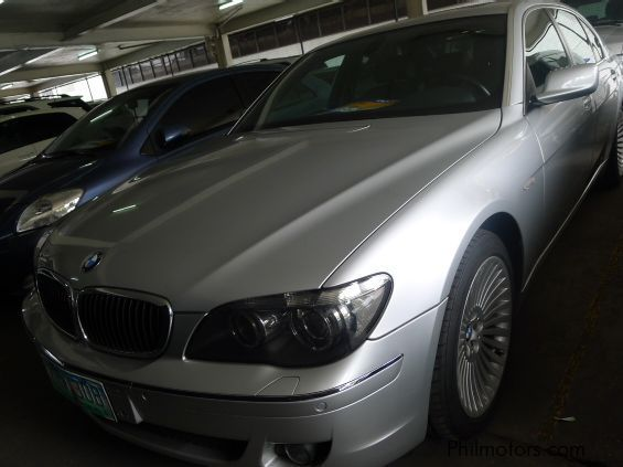 Used BMW 740 Li for sale