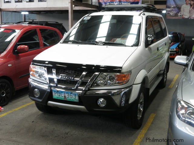 Pre-owned Isuzu Sportivo for sale in Quezon City