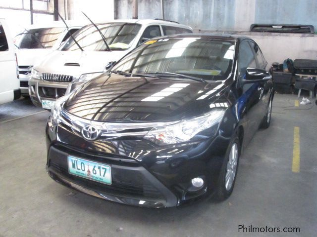 Pre-owned Toyota Vios G for sale in