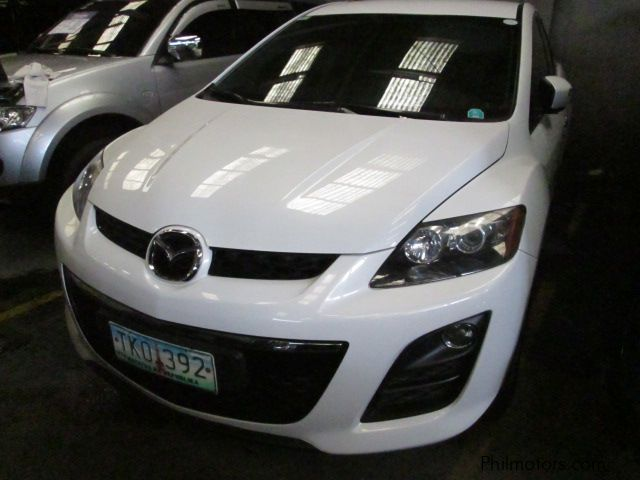 Pre-owned Mazda CX7 for sale in Quezon City