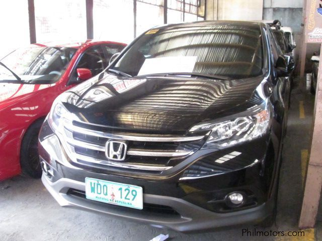 Pre-owned Honda CRV for sale in
