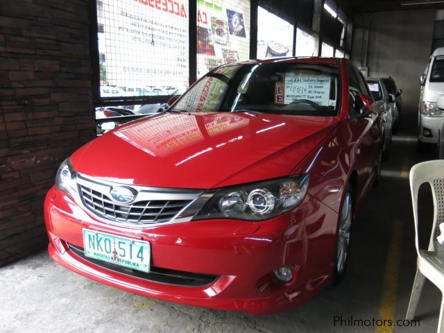 Used Subaru Impreza  for sale in Quezon City