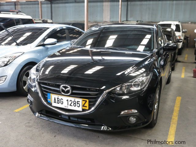 Pre-owned Mazda 3 for sale in Quezon City