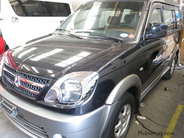 Pre-owned Mitsubishi Adventure for sale in Quezon City