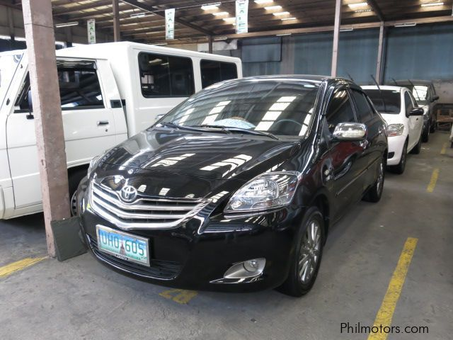 Pre-owned Toyota Vios G for sale in Quezon City