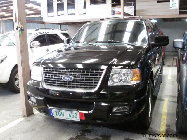 Pre-owned Ford Expedition XLT for sale in Quezon City