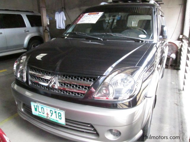 Pre-owned Mitsubishi Adventure GLS Sport for sale in Quezon City