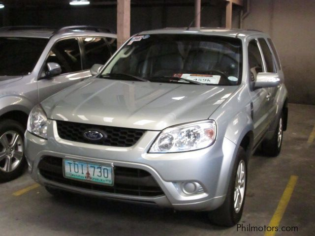 Pre-owned Ford Escape for sale in Quezon City