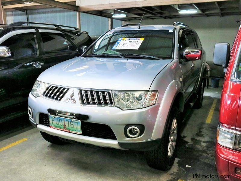 Used Mitsubishi Montero Sport GLS for sale in Quezon City