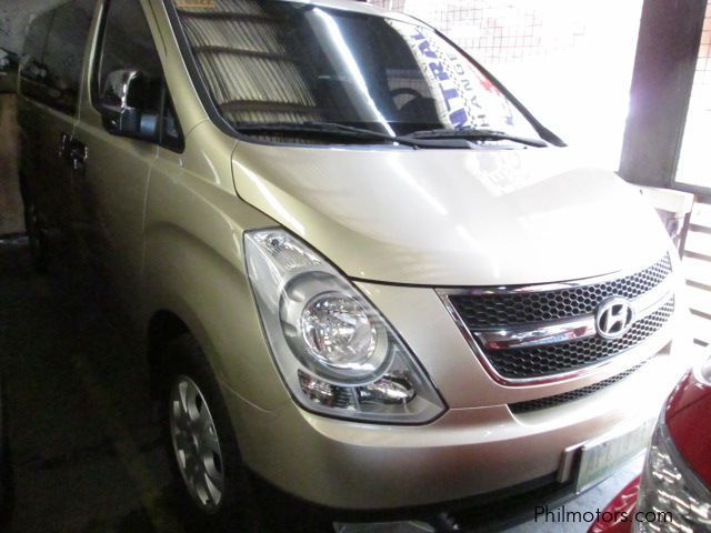 Pre-owned Hyundai Starex for sale in Quezon City