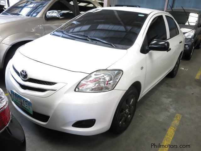 Pre-owned Toyota Vios J for sale in Quezon City