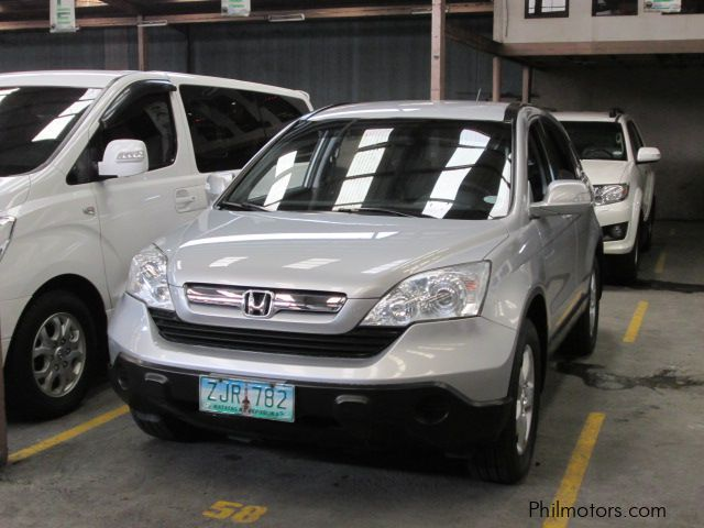 Pre-owned Honda CR-V for sale in Quezon City