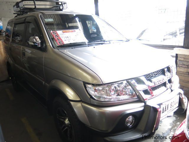 Pre-owned Isuzu Sportivo XTi for sale in Quezon City