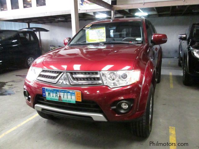 Pre-owned Mitsubishi Monterosport for sale in Quezon City