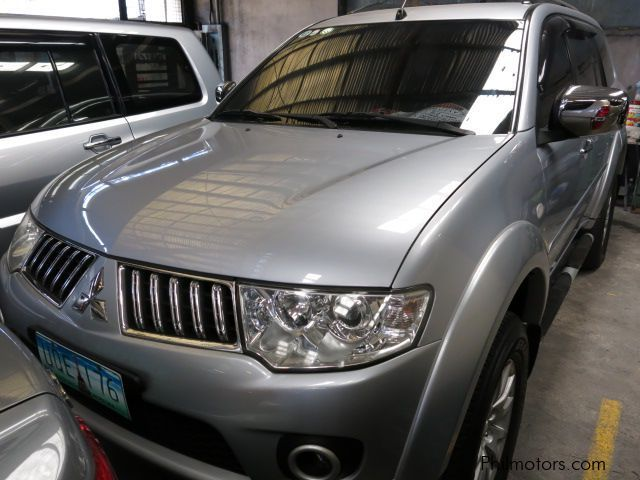 Pre-owned Mitsubishi Montero Sport GLS V for sale in Quezon City