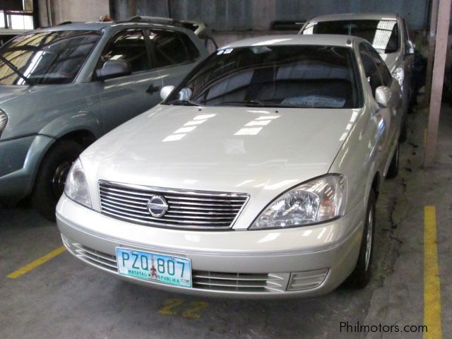 Pre-owned Nissan Sentra GX for sale in Quezon City