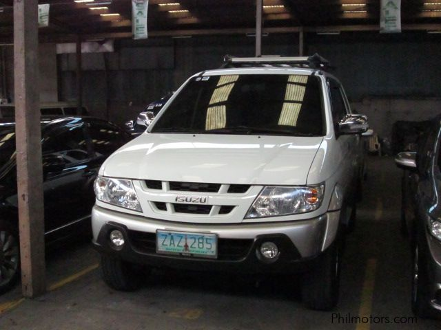 Used Isuzu Crosswind XUV for sale in Quezon City